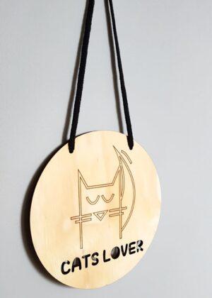 Cartel Cats Lover / Talismanario
