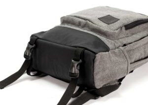 Morral Gris / Renmenbo