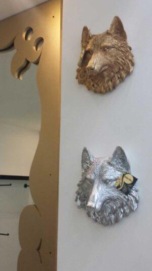 Lobo Plateado / Ekléctika