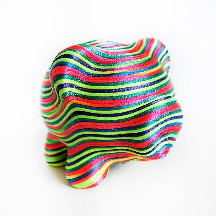 Alcancía Multicolor Fluor / Oing Oing by Colorá