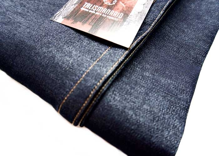 Mantel Jean 6 Puestos / Talismanario
