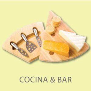 Cocina & Bar